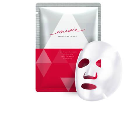 エシニー化粧品 モイピークマスク
